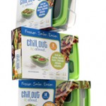 Chill Out & About Packaging