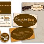 Chocolate Perks Identity