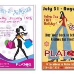 Plato's Closet Posters