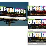 Lawrenceville Billboards