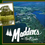 Madden's Retreat Video Invitation