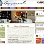 City of Lawrenceville Website