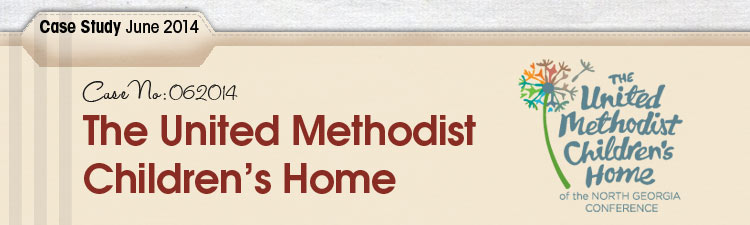 RPS Case Study - United Methodist Children's Home