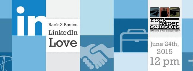 Linkedin Webinar Banner