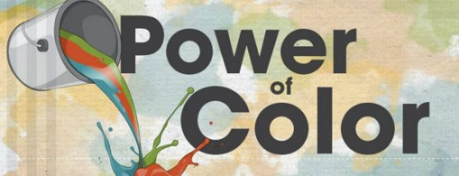 The power of color in branding and marketing rock paper - The power of color ...