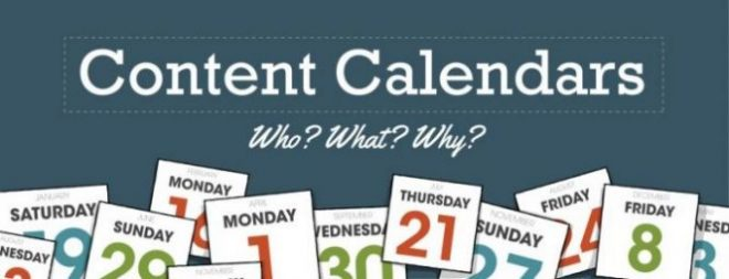 What is a Content Calendar and Why Do I Need One? - Rock, Paper ...