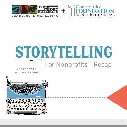 Storytelling with CFNEG