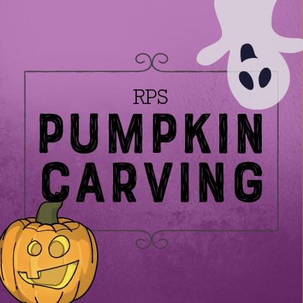 2017 RPS Pumpkin Carving Party