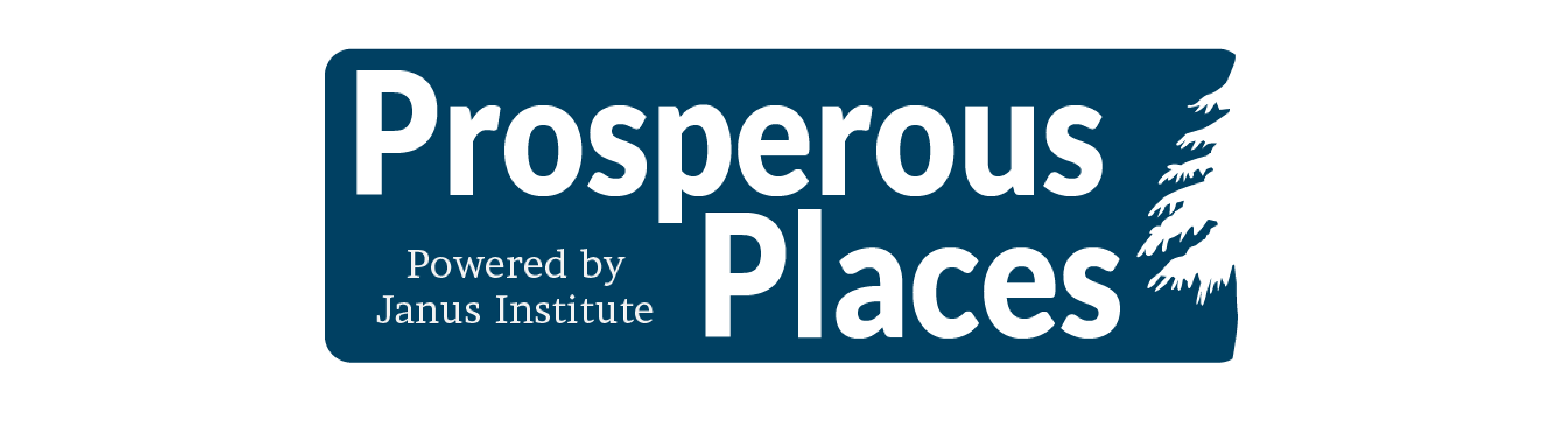 Prosperous Places Logo