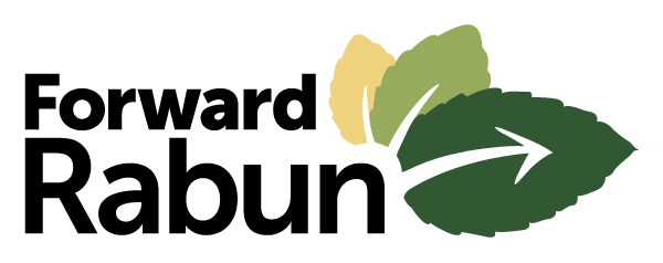 ForwardRabun Logo