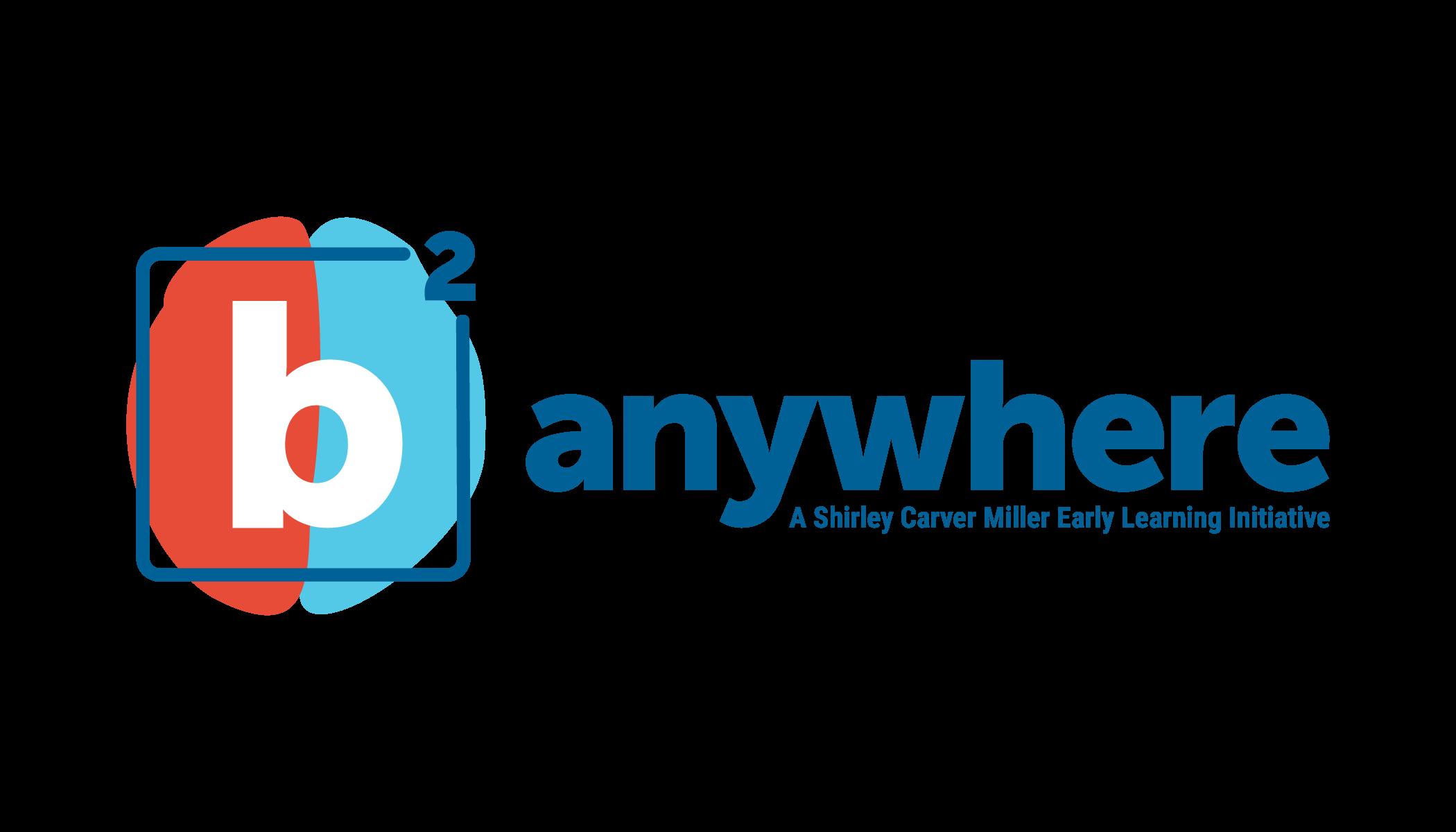 B2Anywhere Logo